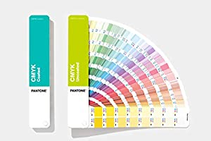 picture of Pantone GP5101A CMYK Guide Set - 2019 Edition