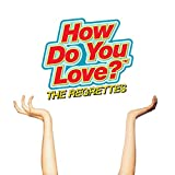 Buy The Regrettes – How Do You Love New or Used via Amazon