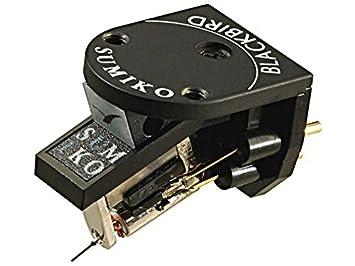 Amazon.com: sumiko Audio – Blackbird cartucho – Salida de ...