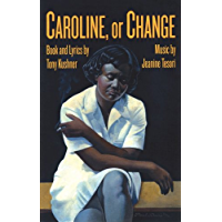 Caroline, or Change book cover