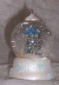 Gathering of Friends 6th in Winter Wonderland 2007 Hallmark Ornament