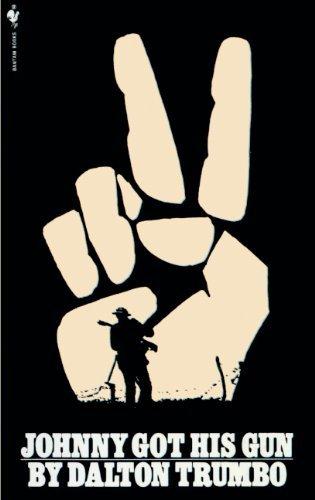 Johnny Got His Gun (Turtleback School & Library Binding Edition) by Dalton Trumbo (1983-06-01)