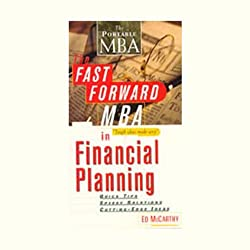 The Fast Forward MBA in Financial Planning