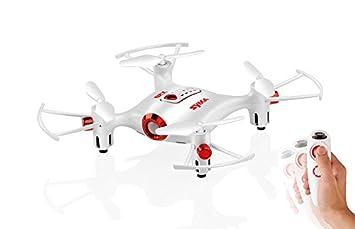 Drone SYMA X20-S - Control por Joystick tipo Wii: Amazon.es ...