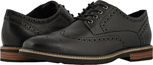 Nunn Bush Men's Oakdale Oxford, Black Tumble, 13 XW, used for sale  Delivered anywhere in USA