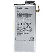 Samsung Galaxy S6 Edge Internal Battery EB-BG925ABA -2600mAh in Original Samsung Silver Bag (Galaxy Edge-6 Battery)