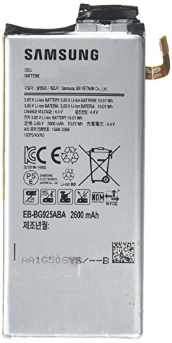 Samsung Internal EB BG925ABA 2600mAh Original