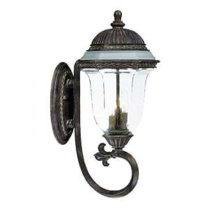 Acclaim Lighting 1311BC Venice 3 Light Wall Lantern