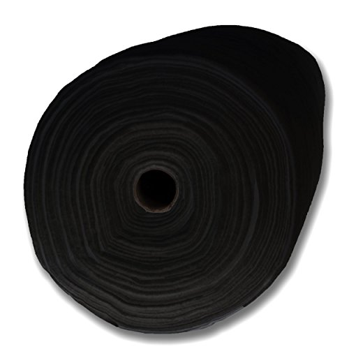 Pellon D Dark Blend 70/30 Cotton/Polyester 90-inch x 30-yard Batting With Scrim by Pellon