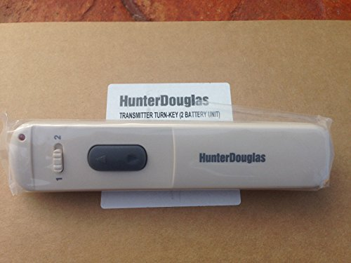 s Duette PowerRise Remote Control Transmitter 2981195000 ()
