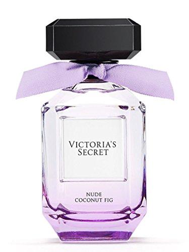 Victoria's Secret Nude Coconut Fig 3.4 Ounce Eau de Parfum Perfume Spray ()