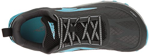 Altra Blue 3 Women's Charcoal Running Shoe Superior UB18nv