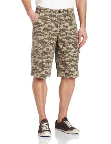 Pocket Cargo Shorts Desert Camo - 8