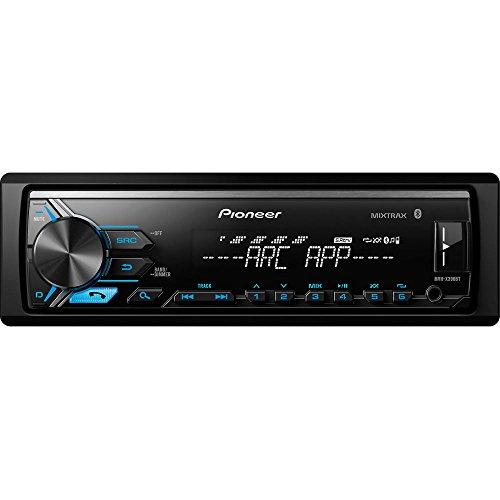 pioneer-mvh-x390bt-vehicle-digital-media-receiver-with-pioneer-arc-app-compatibilitybuilt-in-bluetoo