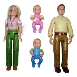 fisher price doll