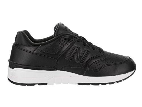 De Hombre 597 Zapatillas Balance Para Negro New Running Y8qtA