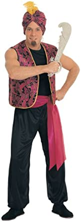 Rubie's Costume Sultan Complete