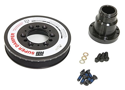 ATI Performance Products 917302 LS1 7.530 Harmonic Damper - SFI, 1 Pack (Damper Sfi)
