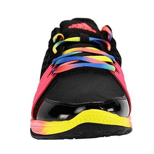 Schwarz EU Mehrfarbig Ively 5 5 adidas Sneaker Damen xYACqwxHt