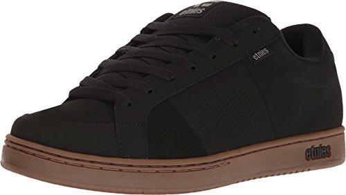 Etnies Kingpin, Color: Black/Gum/Grey, Size: 37.5 EU (5.5 US / 4.5 UK)