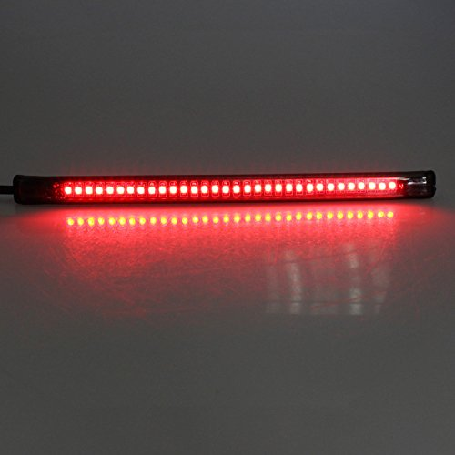 Best led brake light strip strip 8 tail stop turn signal lamp with best led brake light strip strip 8 tail stop turn signal lamp with 32 leds aloadofball Gallery