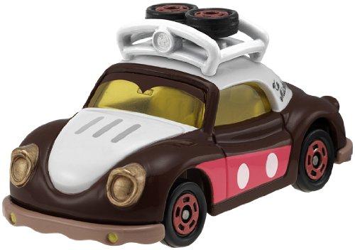 ディズニーモータース ポピンズ バレンタインエディション2012ミッキーマウス 「ディズニートミカ」