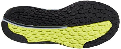 New Balance Mens Vongo Yellow and Black Running Shoes - 7 UK/India (40.5 EU)
