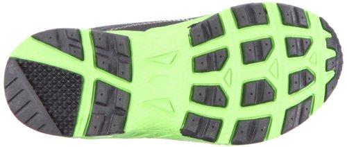 Lico Adrian V 300054 - Zapatillas para niño Negro