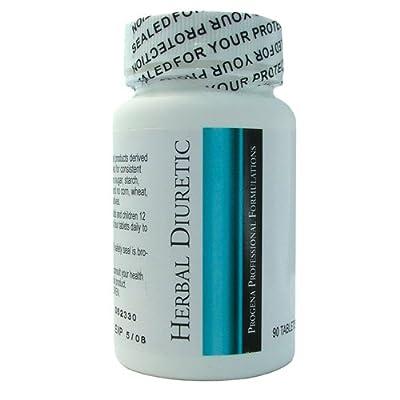 Progena Meditrend - Herbal Diuretic 90t