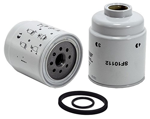 Wix Filters Wf10112 Fuel Filter Wix Filtration Corp