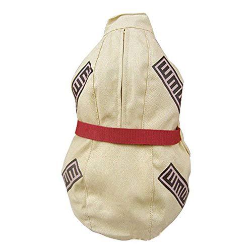 Give Gift Naruto Gaara Sand Gourd Bag Backpack Cosplay Anime Costume