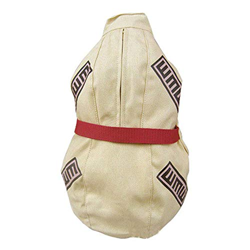 Gaara Kazekage Costumes - Give Gift Naruto Gaara Sand Gourd