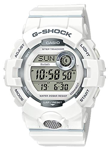 G-Shock Men's GBD-800-7CR