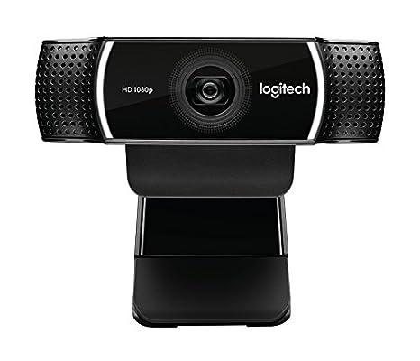 Amazon.com : Logitech C922 Pro Stream Webcam 1080P Camera for HD