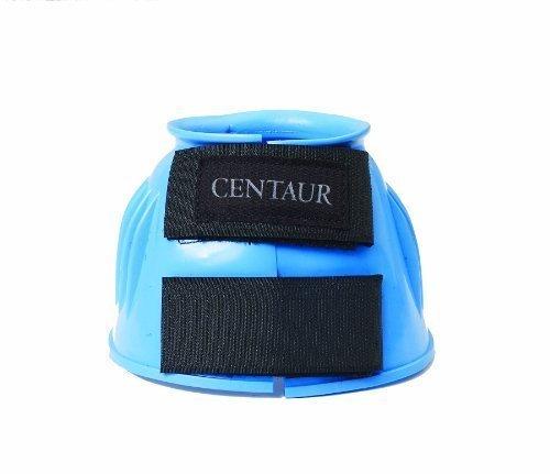 Er Centaur Rippe, PVC DBL Tab Bell Stiefel – Größe  XL Farbe  hellblau von ERS