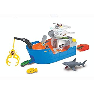 Adventure Force Shark Attack Playset