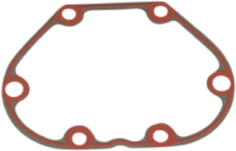 Clutch Release Cover Gasket James Gasket Metal with Beading 36805-06-X