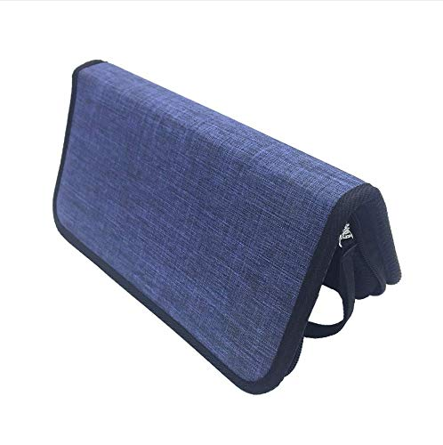 Slim Nintendo Switch Pouch Switch Case Protective Sleeve Bag with 5