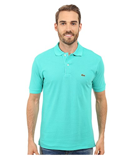 Lacoste Men's L1212 Classic Pique Polo Shirt Papeete Polo Shirt 7
