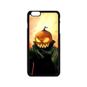Happy Halloween pumpkin ghost Case for Iphone 6