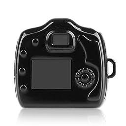 Mengshen Mini Smallest HD Video Camera 480P Mini Pocket DV DVR Portable Camcorders Micro Digital Recorder USB PC Web Cam MS-Y2000