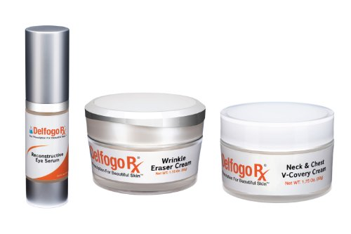 Delfogo Complete Age Defying System product image