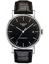 Tissot Unisex Everytime Swissmatic - T1094071605100 Silver/Black One Size