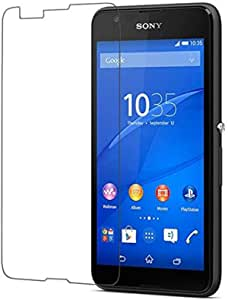 Tempered matte Screen Protector for Sony Xperia e4