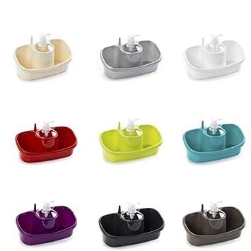design de qualité 0d4fe 96365 aucune plasticforte Distributeur Liquide Vaisselle Cuisine ...