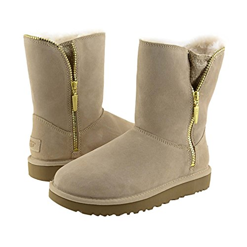 UGG Womens Marice Boot Driftwood Size 7