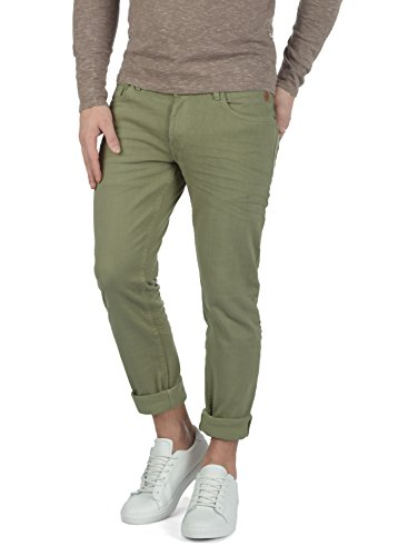 Paccio baqueros Jungle Green para 77196 BLEND hombre PqZnRwFd