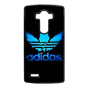 Adidas Logo_003 LG G4 Cell Phone Case Black Protective Cover