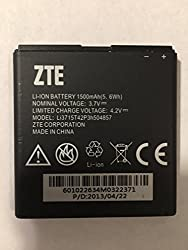 Image of the product ZTE Li3715T42P3h504857 that is listed on the catalogue brand of BlackBerry OEM Replacemen.