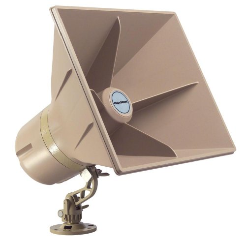 - 15W Self Amplified 24 Volt Horn (Catalog Category: Installation Equipment / Bogen Accessories)